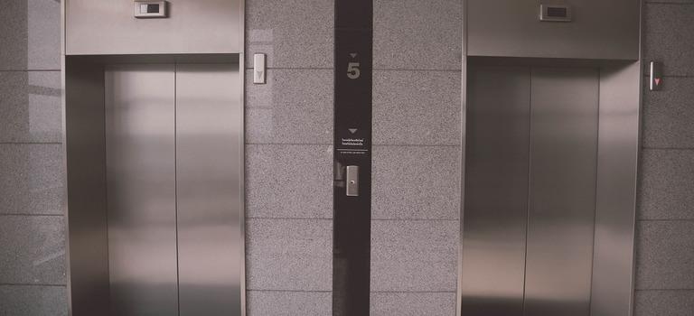 асансьора Kone