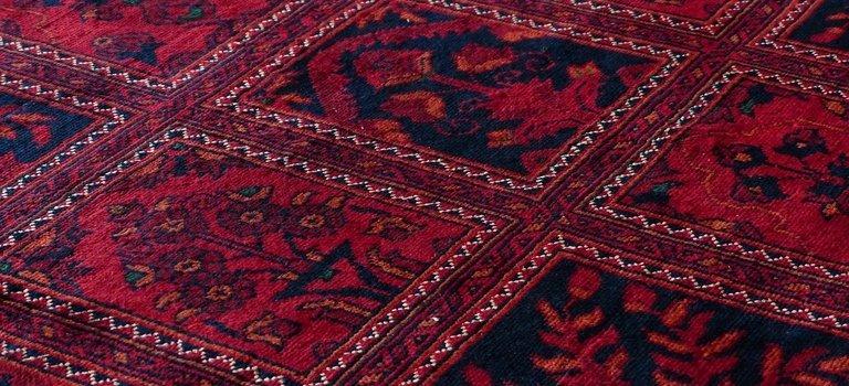 Поръчка на килим